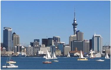 นิวซีแลนด์ (NORTH ISLAND) 6D 4N